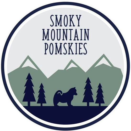 Smoky Mountain Pomskies